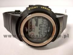 ZEGAREK XINJA LCD ILUMINATOR 4032/6 GOLD