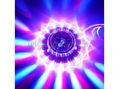 SUPER CENA - Lampa UFO LED 197/48 led/50 - FILM!!!
