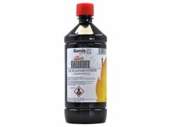 Olej PALIWO do Lamp Pochodni Świec KOMARY 1000 ml