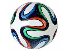 PIŁKA NOŻNA WORLD CUP DO NOGI Rozmiar 5 PREZENT
