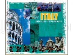 Italy-Anthology Of Italian Music