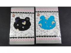 Getry dziewczęce HOT - różne kolory 90-110 116-134