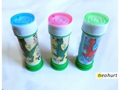 Bańki mydlane DINO zabawka