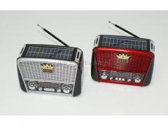 Radio z akumulatorem 3969/24