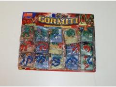 WYPRZEDAZ - GORMITI - figurka 6958/15/960