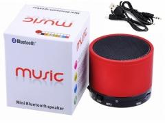 GŁOŚNIK MINI PRZENOŚNY BLUETOOTH RADIO FM SD USB
