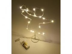 CHRISTMAS - Aniolek dekoracyjny 9432a/200