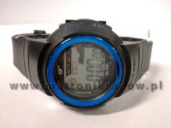 ZEGAREK XINJA LCD ILUMINATOR 4032/2 BLUE