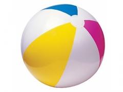 Piłka plażowa dmuchana