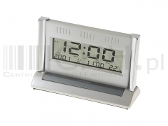 Zegar LCD 5864