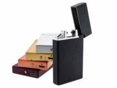 ZAPALNICZKA PLAZMOWA ŁADOWANA USB + PRZEWÓD