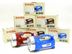 LATARKA AKUMULATOROWA 7+4 LED ZL-15014