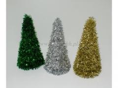 CHRISTMAS - Stozek dekoracyjny 8314/60