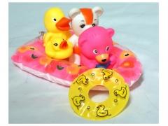 zabawki kąpielowe 06567
