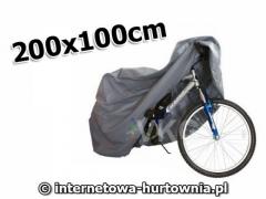 Pokrowiec na rower skuter antykorozyjny 200x100 cm