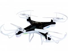 DRON ZDALNIE STEROWANY QUADROKOPTER 2,4GHZ EMAJ