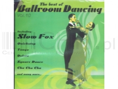 The Best Of Ballroom Dancing vol.10