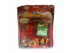 GORMITI - zestaw 3in1 - 36006