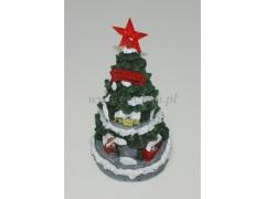 CHRISTMAS - Choinka dekoracyjna 8087/24