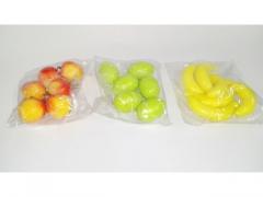 Sztuczne owoce dekoracyjne - różne rodzaje