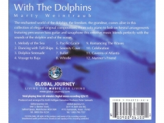 With The Dolphins - Marty Weintraub