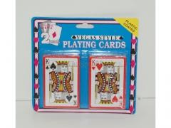 Karty do gry 2 talie 4479/144