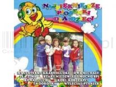Najpiękniejsze Piosenki Dla Dzieci