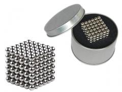 NEOCUBE KULKI MAGNETYCZNE 216szt 5mm