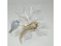 Ptaszki dekoracyjne 7112-3/288