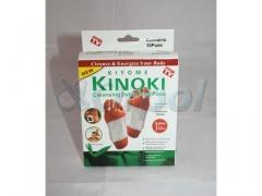 Plastry oczyszczajace KINOKI 3006/96