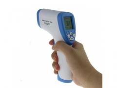Termometr bezdotykowy pirometr laserowy