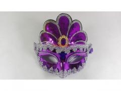 Maska karnawałowa - różne kolory