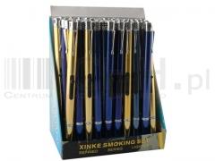 Zapalarka z długopisem mix