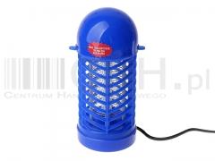 Lampa owadobójcza odstraszająca owady komary