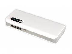 POWER-BANK ŁADOWARKA 2 X USB BATERIA 30000mAh