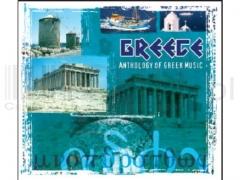 Greece - Anthology Of Greek Music - Grecja