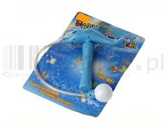 Zabawka świecąca delfin 277