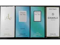 Perfumy 100 ml laura Bogatti - różne zapachy
