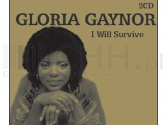 Gloria Gaynor - I Will Survive 2CD