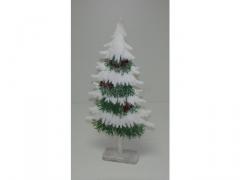 CHRISTMAS - Choinka dekoracyjna 8081