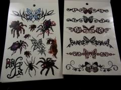 Tatuaże książeczka