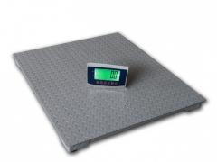 WAGA MAGAZYNOWA PLATFORMOWA LCD 150 - 300kg