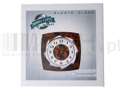 Zegar ścienny 55393 a/b