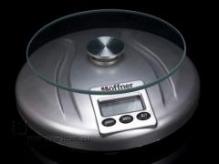 HOFFNER HF-1330 markowa WAGA kuchenna do 5kg