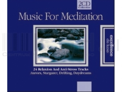 Music For Meditation 2CD