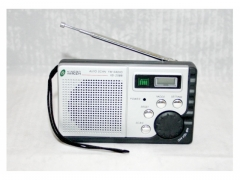Radio kieszonkowe