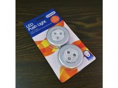 Lampka dotykowa Touch Lamp 3 LED - 2 szt