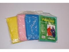 Płaszcz deszczowy dla dzieci 4223/300