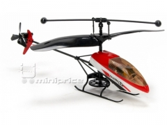 SWIFT FORCE zdalnie sterowany MINI Helikopter