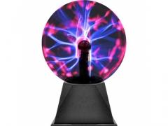 KULA PLAZMOWA LAMPA PLAZMA 20 8 CALI LAMPKA NEON
